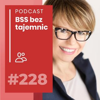 #228 z Małgorzatą Kusyk o Agile, Transformacji, Edukacji i pokojach webinarowych