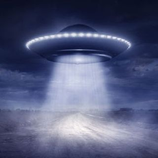 UFO Buster Radio News - 177: New York On Deck With 65 UFO Reports In 2018