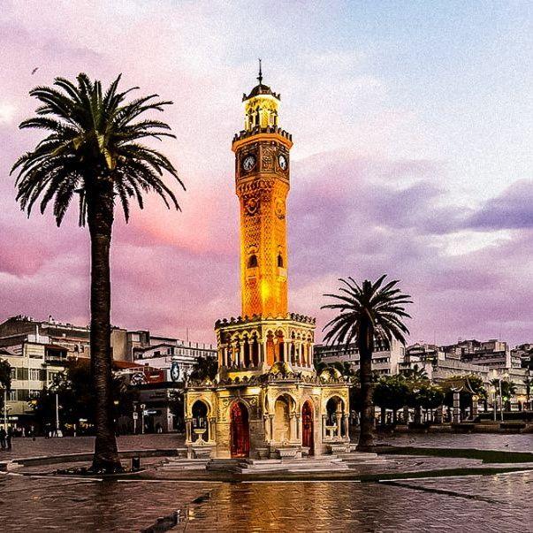 Izmir, dall'antica Smirne alla nascita della Repubblica di Turchia