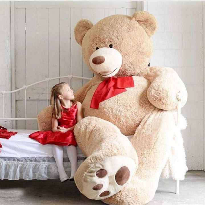 Top 3 Teddy Bear For Kids by Boo Bear Factory