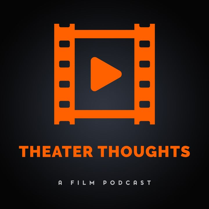 Theater Thoughts #1 - Robert Meyer Burnett