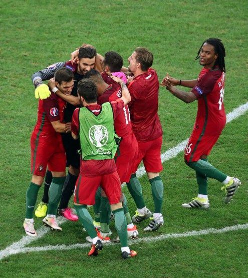 Euro News - Polonia-Portogallo
