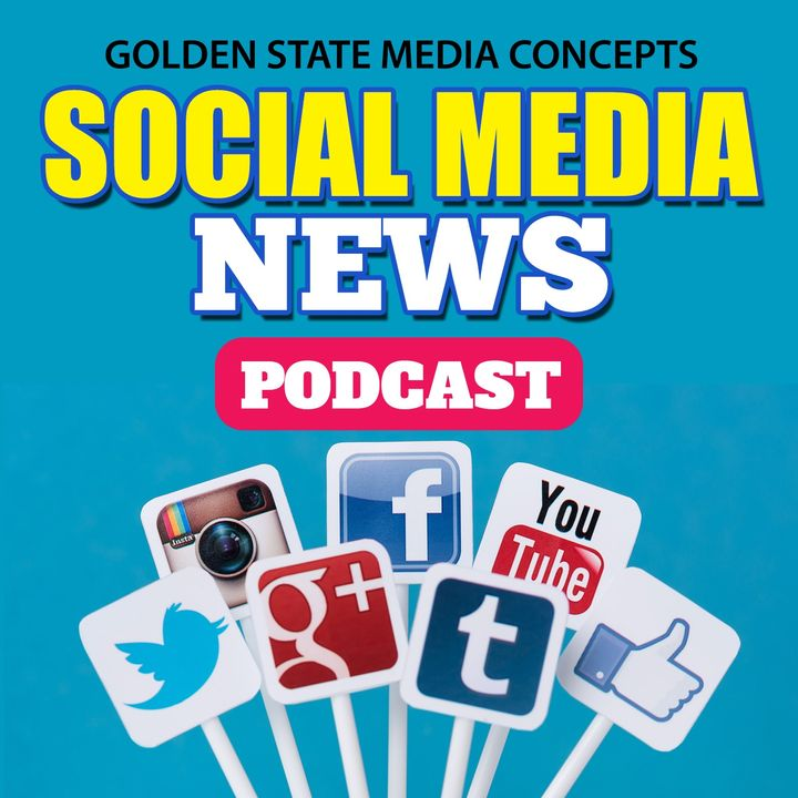GSMC Social Media News Podcast Episode 238: FaceTiming Sea Creatures and Conning Carole Baskin
