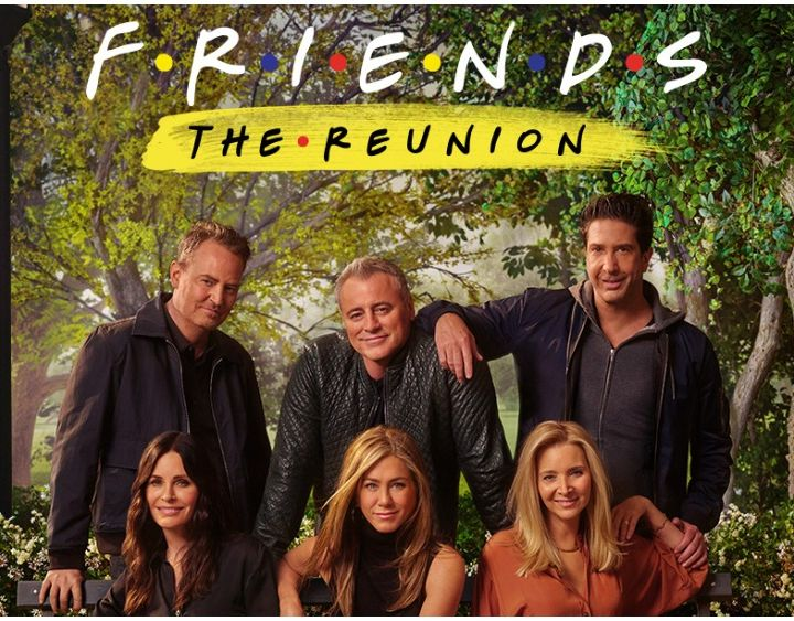 Your Sunday Drive 3.7 - Conspiracies Vindicated! Friends Reunion