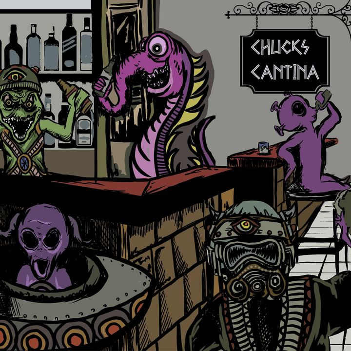 Episode 10: Cheapskate Karen's Cantina