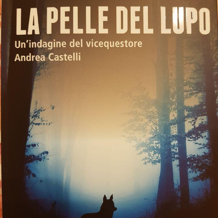 La Pelle Del Lupo Di Fabio Girelli
