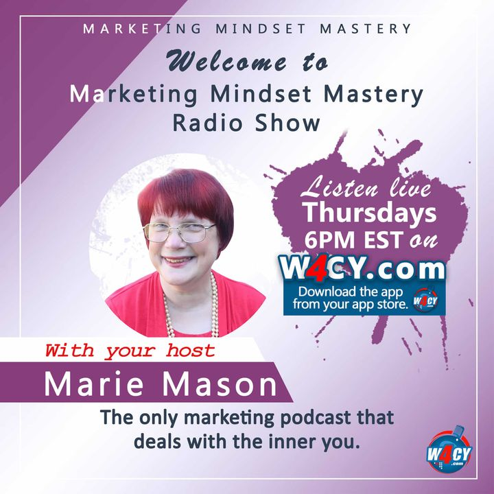 Marketing Mindset Mastery