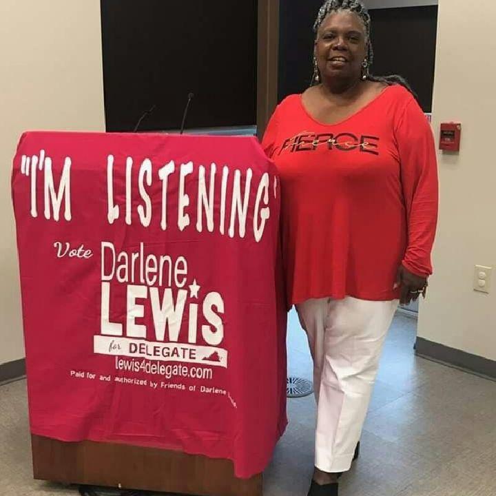 Lewis 4 Delegate