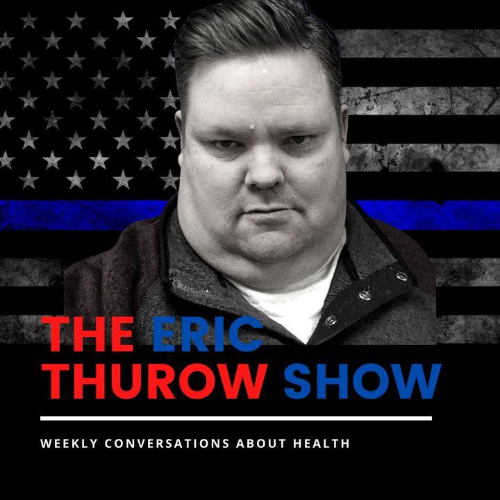 The Eric Thurow Show