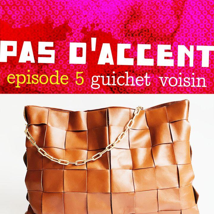 5: Guichet Voisin - Adventures in banking