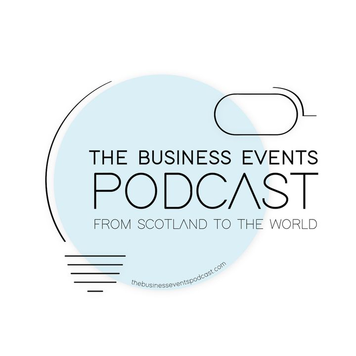 The Business Events Podcast