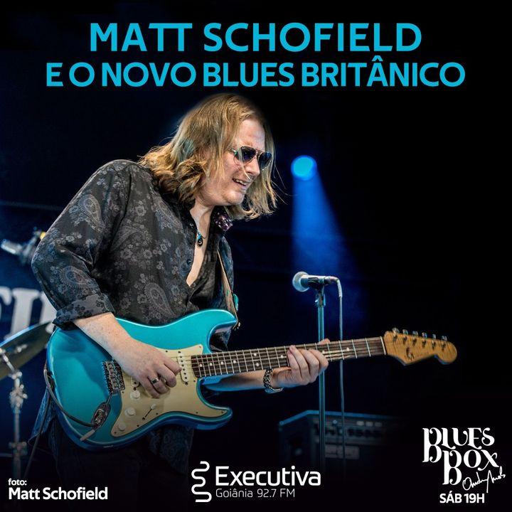 Blues Box - Rádio Executiva - 02 de Maio de 2020