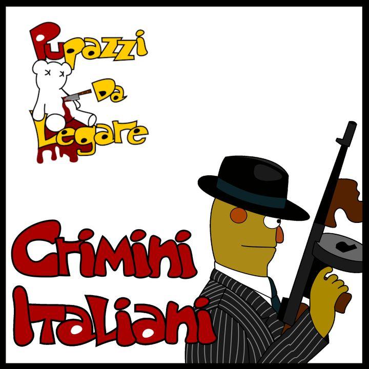 21. La Strage di Erba - Crimini Italiani