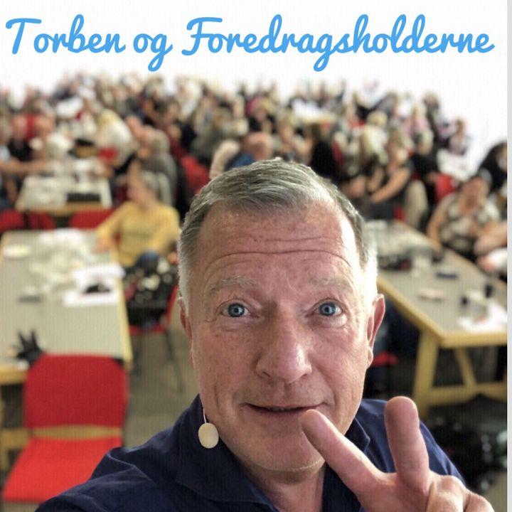 Torben & Foredragsholderne