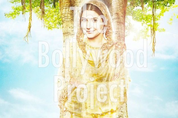 91. Phillauri Trailer Review, Badrinath ki Dulhania/Tamma Tamma Again Song Discussion, Stars addressing Blind Items and even more Dutt Biopi
