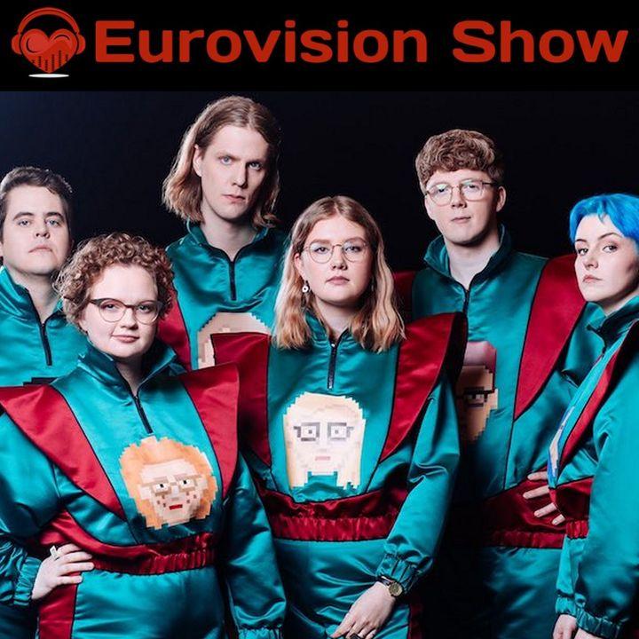 Eurovision Show #093