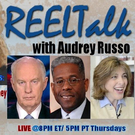 REELTalk: Bestselling author of The Red Thread Diana West, Lt General Thomas McInerney and bestselling author LTC Allen West