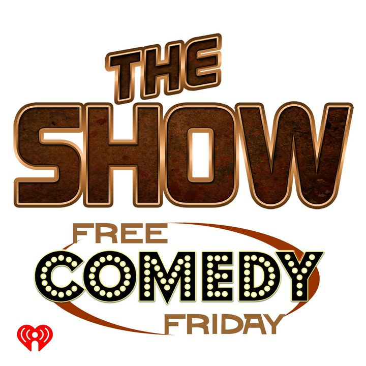 The Show Presents: David Koechner on Free Comedy Friday