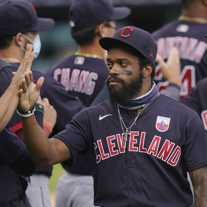 Nate Goes in on the Right-Wing Snow Flakes Crying over Loss of the Cleveland Indians tonight