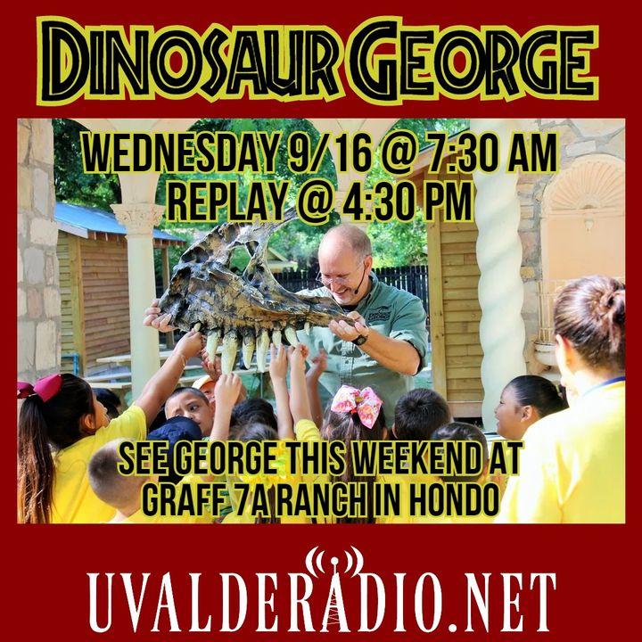 Dinosaur George / Graff 7A Ranch