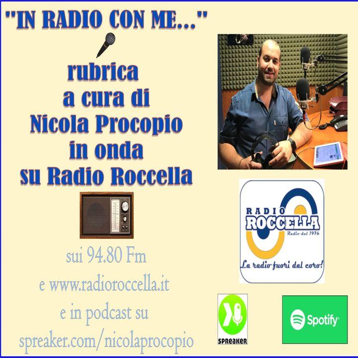 IN RADIO CON ME...