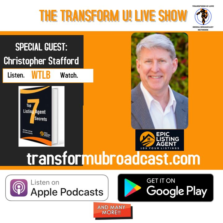 Brain Hacks and Life Talk with Chris Stafford