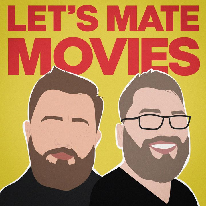 Let's Mate Movies