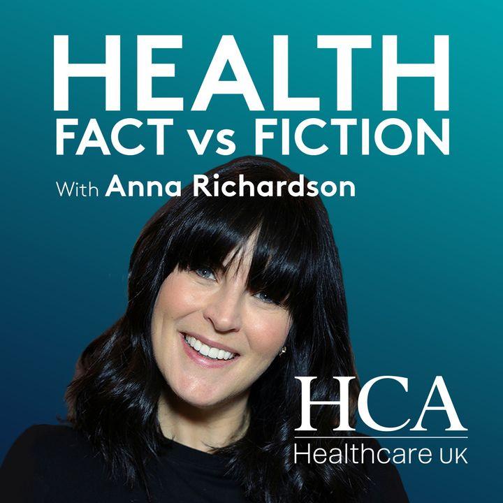 Health Fact vs Fiction