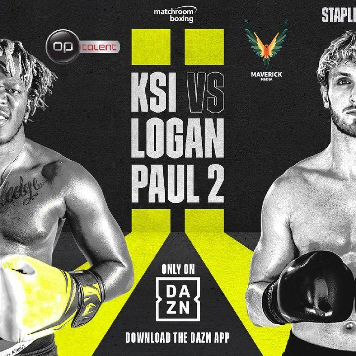 Ksi Vs Logan Paul Rematch