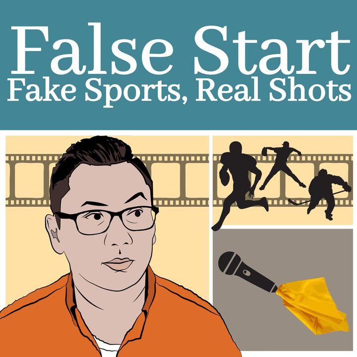 False Start with Andrew Van