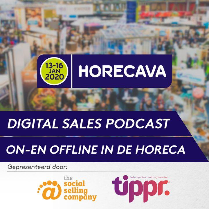 Horecava Digital Sales Podcast