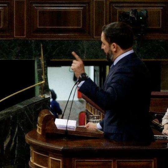 """#LaCafeteraSolox -. """"Medios de derecha e izquierda aplauden hoy al PP. Y las elecciones se ganan por el centro""""."""