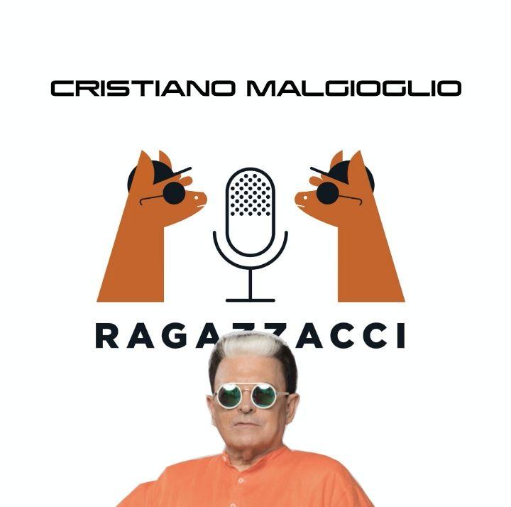 Cristiano Malgioglio: il tormento di chi vuole farcela