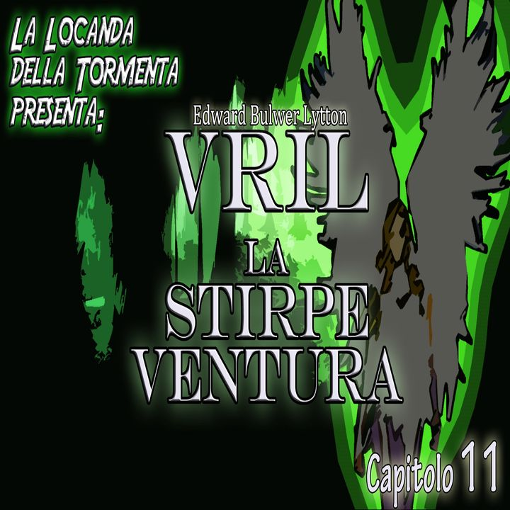 Audiolibro La Stirpe Ventura - E.B. Lytton - Capitolo 11