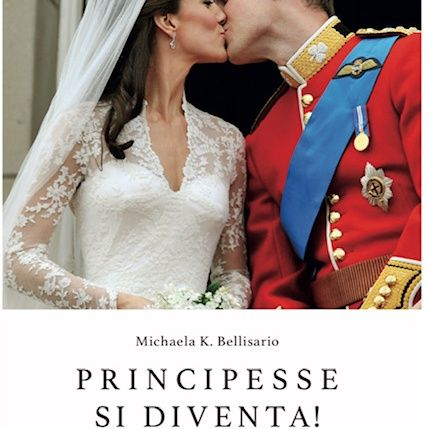 SE5: Ep2. Principesse si diventa!