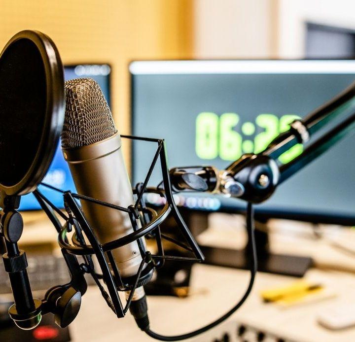 RADIO VOIX SPECIALE Puntata n.2
