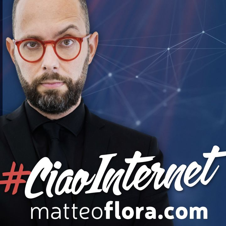 Ciao, Internet! con Matteo Flora