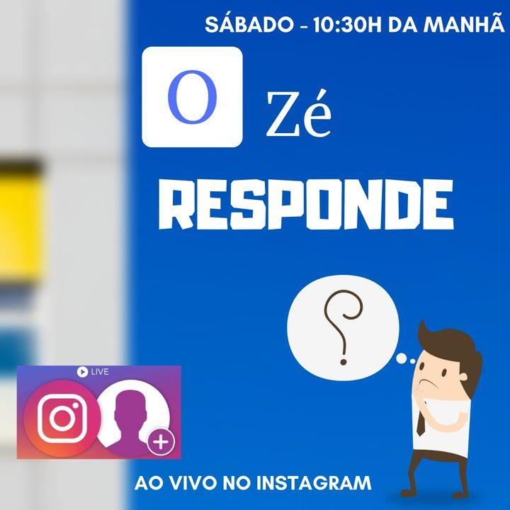 Podcast O Zé responde - Audiência por videoconferência - cuidados essenciais que você deve tomar