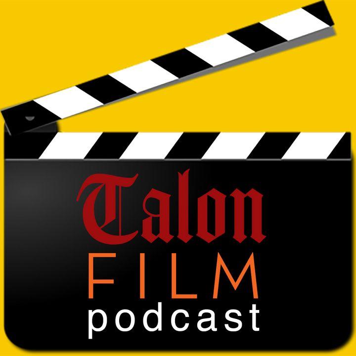 Bonus episode: Tenet & The Dark Knight with guest critic Tuviah Elder