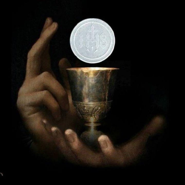 CONSAGRACIÓN AL SAGRADO CORAZÓN DE JESÚS ❤🔥