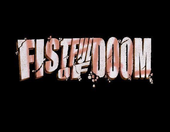 Fistful of DOOM Vol. 107