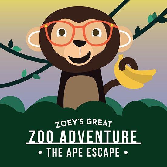 The Ape Escape
