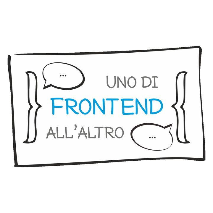 Uno di Frontend all'altro