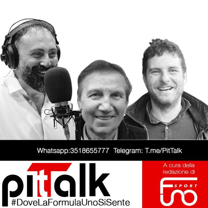 Pit Talk - F1 - Nuovi motori e Grande Slam: come rovinare la Formula 1