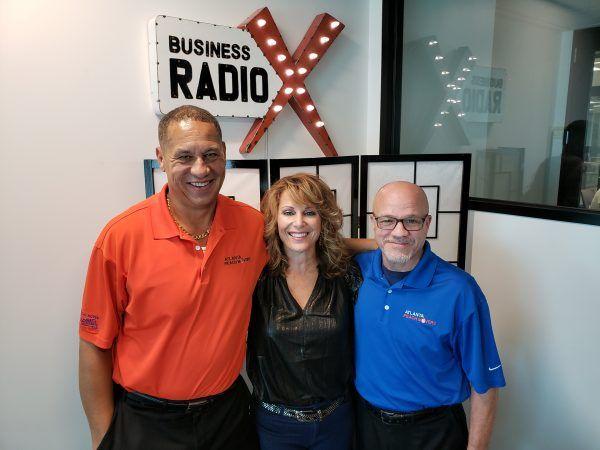 Customer Experience Radio Welcomes: Orlando Lynch and Edmund Ruiz with Atlanta Peach Movers