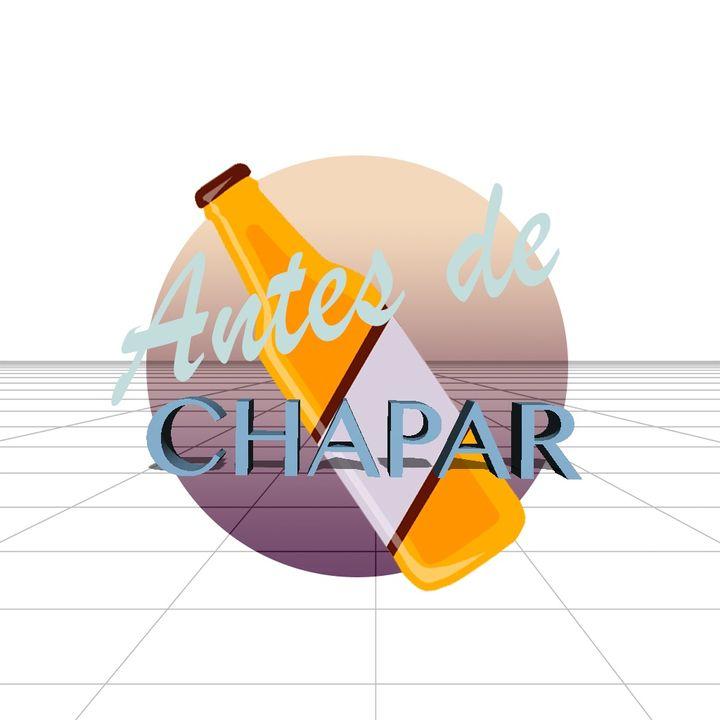 Antes de Chapar 03 - Ano Novo