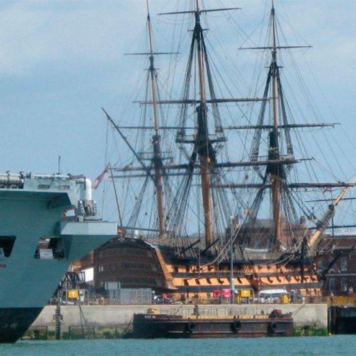 EstíoCast 53 - Impresiones de Portsmouth