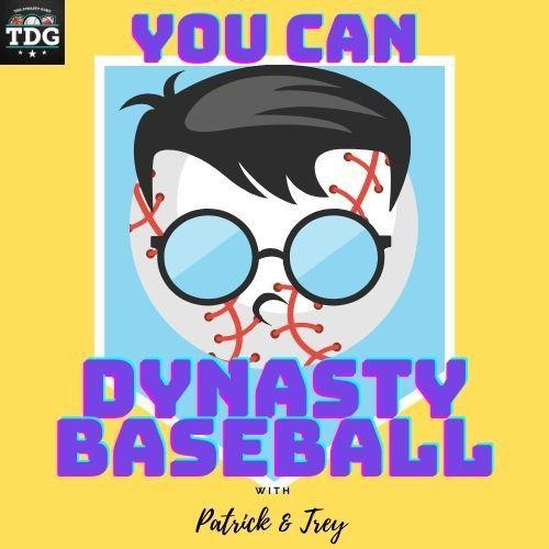 You Can Dynasty Baseball