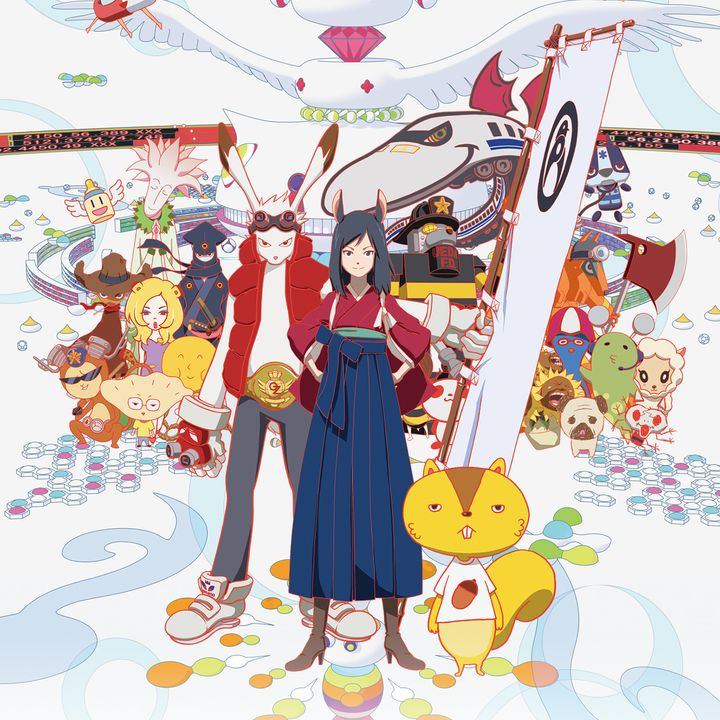 Maestri dell'animazione giapponese: Mamoru Hosoda e Summer Wars