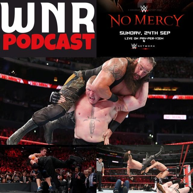WNR124 WWE No Mercy 2017